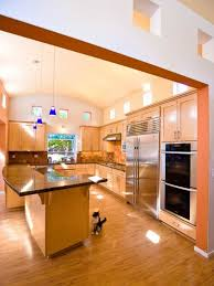 Kitchen With Laminate Flooring Laminate Flooring Floors Laminate Floor Products Pergo