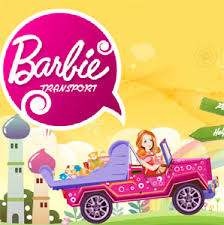 Small Picture Free Kids Games Online Play Car Game Barbie Transport Flash 2012
