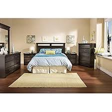 South Shore Bedroom Set