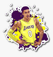 Lakers logo drawing at getdrawings | free download. Lakers Drawing Wallpaper Los Angeles Lakers Hd Png Download Transparent Png Image Pngitem