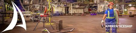 Pipeline Welding Apprentice Nova Scotia Apprenticeship Agency