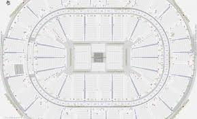 Mohegan Sun Arena Seating Chart With Rows And Seat Numbers