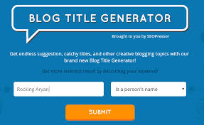 top title generators for writing catchy post headlines seopressor title generator