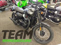 2017 triumph bonneville t100 for sale in oshkosh wi team