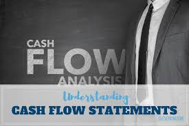 cash statements understanding cash flow statements