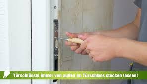 Haustür Einstellen Fensterhai