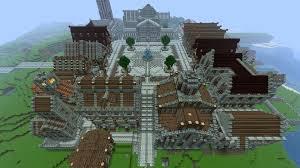 Minecraft Stadt Map Ideenfurhochzeitcf