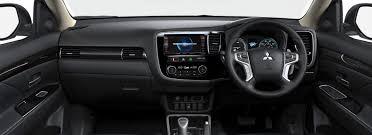Mitsubishi Outlander Interior - Home Decor 2018