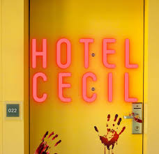 The hotel is no longer open. The Murderous Cecil Hotel Has Been Claiming Lives Since The 1920s By Meghan Gause Lessons From History Medium