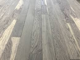 white oak thru uv flooring line