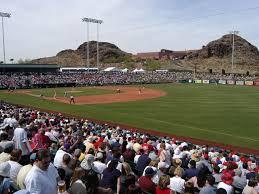 Tempe Diablo Stadium