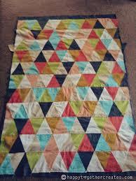 How I Made a Triangle Quilt & IMG_1106 Adamdwight.com