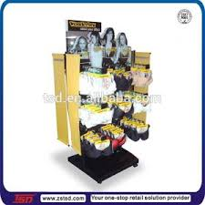Bra Display Stand China Lingerie Display Manufacturers and Factory Ten Suqare Display 18