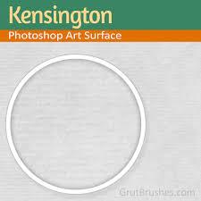 Kensington Art Surface Paper Texture Grutbrushescom