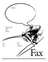 10 Best Images Of Funny Fax Cover - Funny Fax Cover Sheets, Funny ...