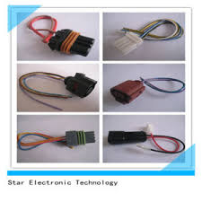 china factory 2 pin 3 pin plastic electrical automotive wiring automotive wiring harness connectors at Car Wiring Connectors
