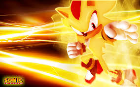 Sonic The Hedgehog Wallpaper For Bedrooms Super Shadow The Hedgehog Deviantart More Like Shadow The