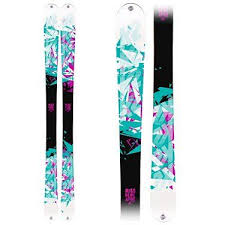 K2 Ski Size Chart 2011 The Ultimate Twin Tip Skis 2011 K2 Missdemeanors Youll Be
