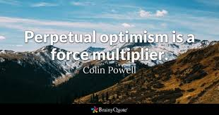 Optimism Quotes Best Optimism Quotes BrainyQuote