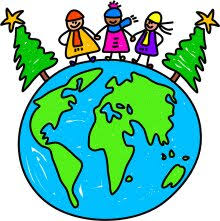 Small Picture Christmas Around the World Teaching Ideas Activities Lessons and