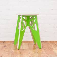 lime green furniture. isaac krady lime green stool limegreen furniture h