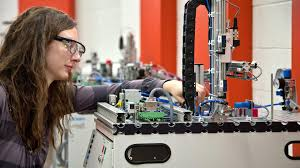 Mechanical Engineer Technologist Electromechanical Engineering Technology Automation
