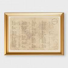 World Map Wedding Seating Chart Antique Travel World Map Seating Chart