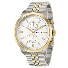 fossil townsman fs4785 men s watch watches fossil men s townsman watch