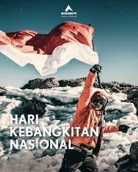 Selamat datang di akun resmi twitter indonesia. Eiger On Twitter Selamat Harikebangkitannasional Eigerian Kini Saatnya Kita Sebagai Pemuda Dan Generasi Penerus Bangsa Meneruskan Semangat Para Pahlawan Untuk Membangun Indonesia Menjadi Semakin Maju Dan Berdaulat Lewat Kontribusi