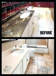 buffing marble honing and polishing vanity before after re cultured restoration kit the pros cons of