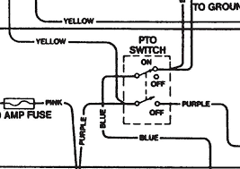 pto clutch wiring diagram complete wiring diagrams \u2022 Scagg PTO Clutch Wiring Diagram john deere l120 clutch wiring diagram on 318 john deere wiring rh serasa co electric pto clutch wiring diagram john deere l120 pto clutch wiring diagram