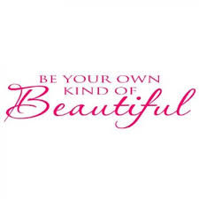 Be Your Own Beautiful Quotes Best Of Be Your Own Kind Of Beautiful Quote Wall Saying Marilyn Monro