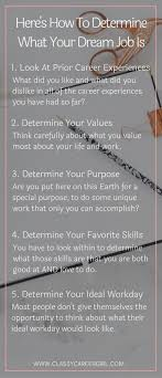 Best 25 Dream Job Ideas On Pinterest Career Ideas Smart