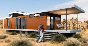 Hous Maisons Modernes En Bois Constructeur Maison Contemporaine