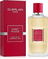 <b>Guerlain Habit</b> Rouge - Парфюмированная <b>вода</b> | Makeupstore.ru
