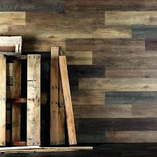 wooden strips on wall l and stick wood strips pallet wood look l and stick wall planks l wood strips wall