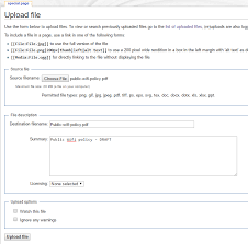Wiki Upload File Uploading Documents To The Wiki Ist Austria It