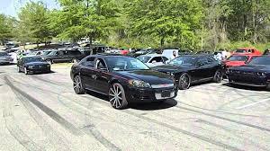 Black Chevy Impala on 24
