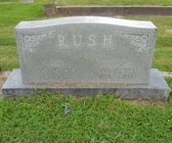 Amos Rush (1878-1958) - Find A Grave Memorial