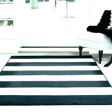 grey and white striped rug gray and white striped rug striped rug black and white rug