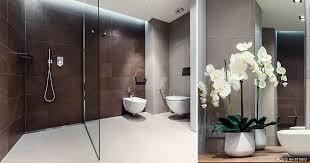 Modern shower room Interior Design Ideas