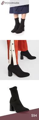 Nib Free People Spectrum Sock Boot Sizing True To Size