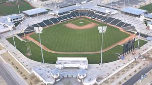 Surprise Stadium Seating Chart Spring Training Ballparks Skyscrapercity