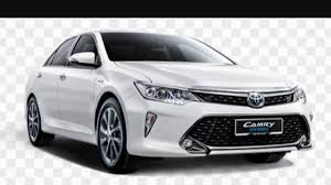 New Model Camry - Auto cars