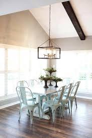 modern farmhouse living room chandelier impressive