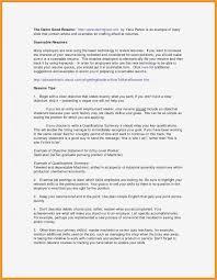 100 It Resume Summary Statement Examples Jscribes Com