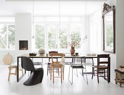 mixed dining room chairs the rules of mixing dining room chairs wsj