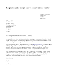 letter of resignation teacher workout spreadsheet letter of resignation teacher secondary school letter to resign teacher resignation simple printed paper black text style font formal png