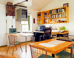 making a home office. Making Your Home Office Feel Like A Workplace