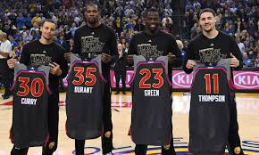 Warriors Potential 2019 20 Payroll And Luxury Taxes With